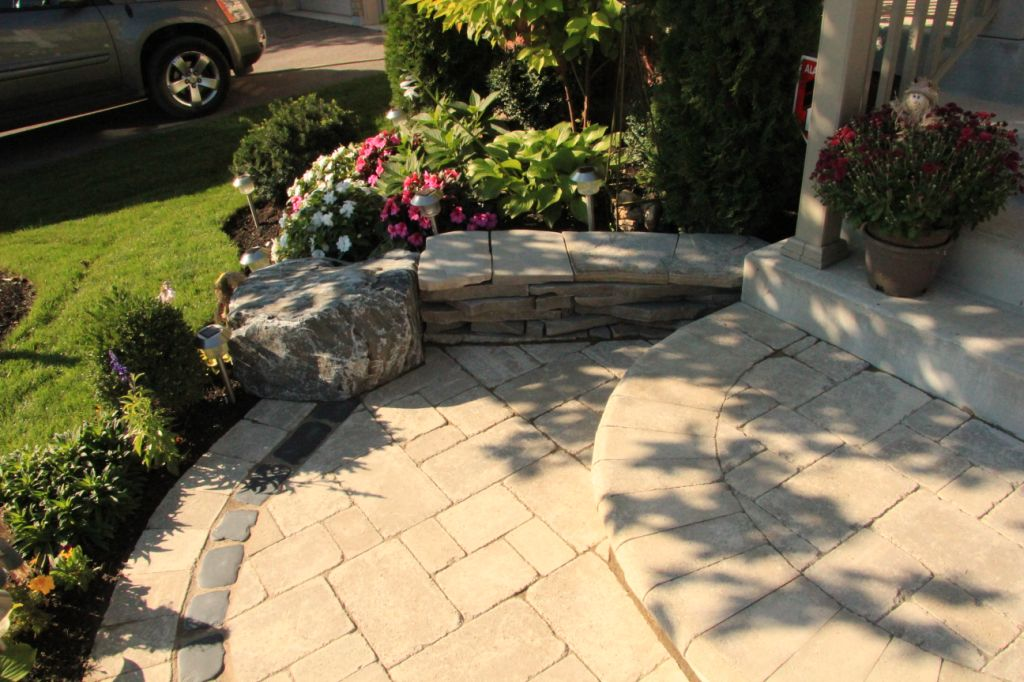 Fortunatos Landscaping 05