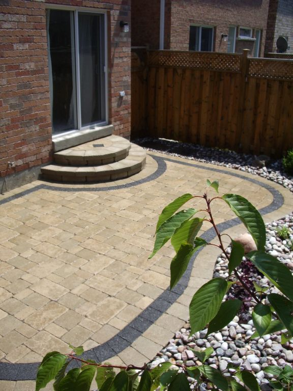 Fortunatos Landscaping 22