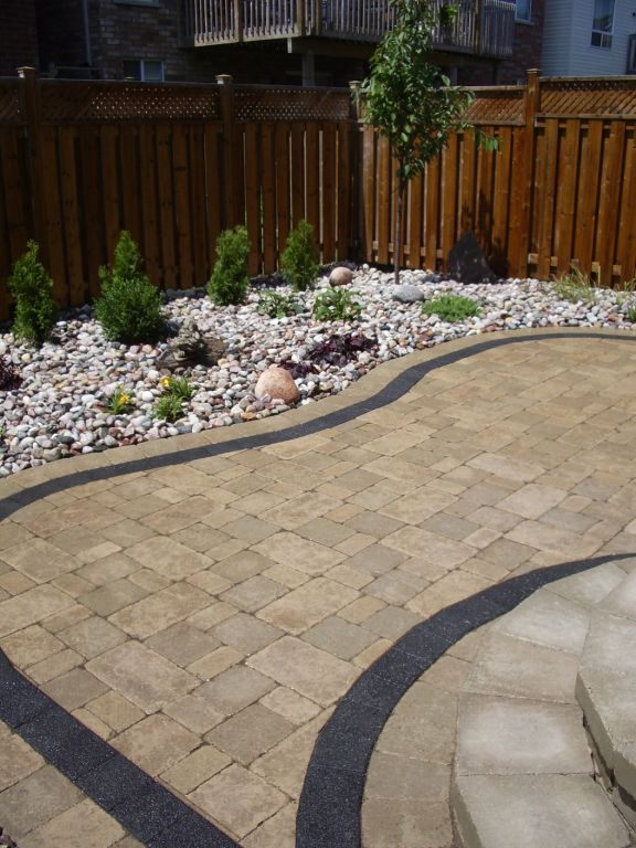 Fortunatos Landscaping 23